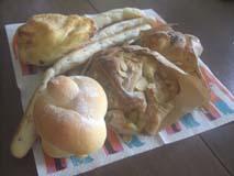 福岡おいしいパン「ほのか」_a0166313_1642819.jpg