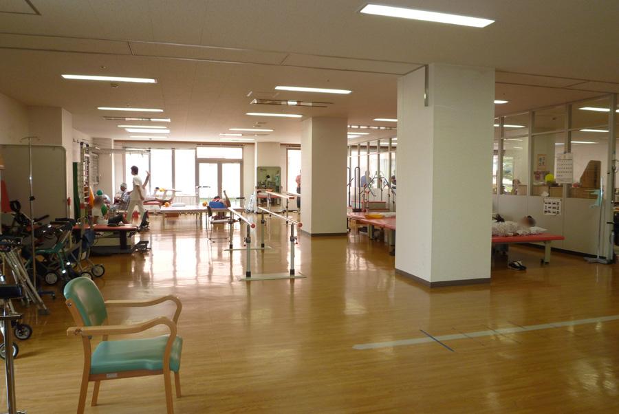 入院2日目(手術前日)_d0151813_11282950.jpg