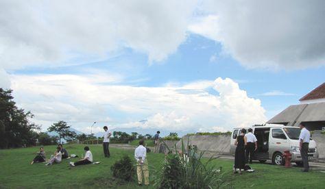 カリラヤ日本人戦没者慰霊祭 - 8月15日_a0109542_10102678.jpg