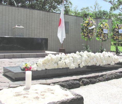 カリラヤ日本人戦没者慰霊祭 - 8月15日_a0109542_106982.jpg