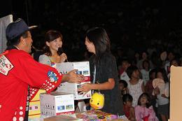 「安浦 夏祭り」,引き続きお届けします_e0175370_9165026.jpg