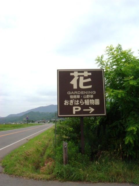 ◆軽井沢の休日・・・・① ヴィラデスト & おぎはら植物園_e0154682_161612.jpg