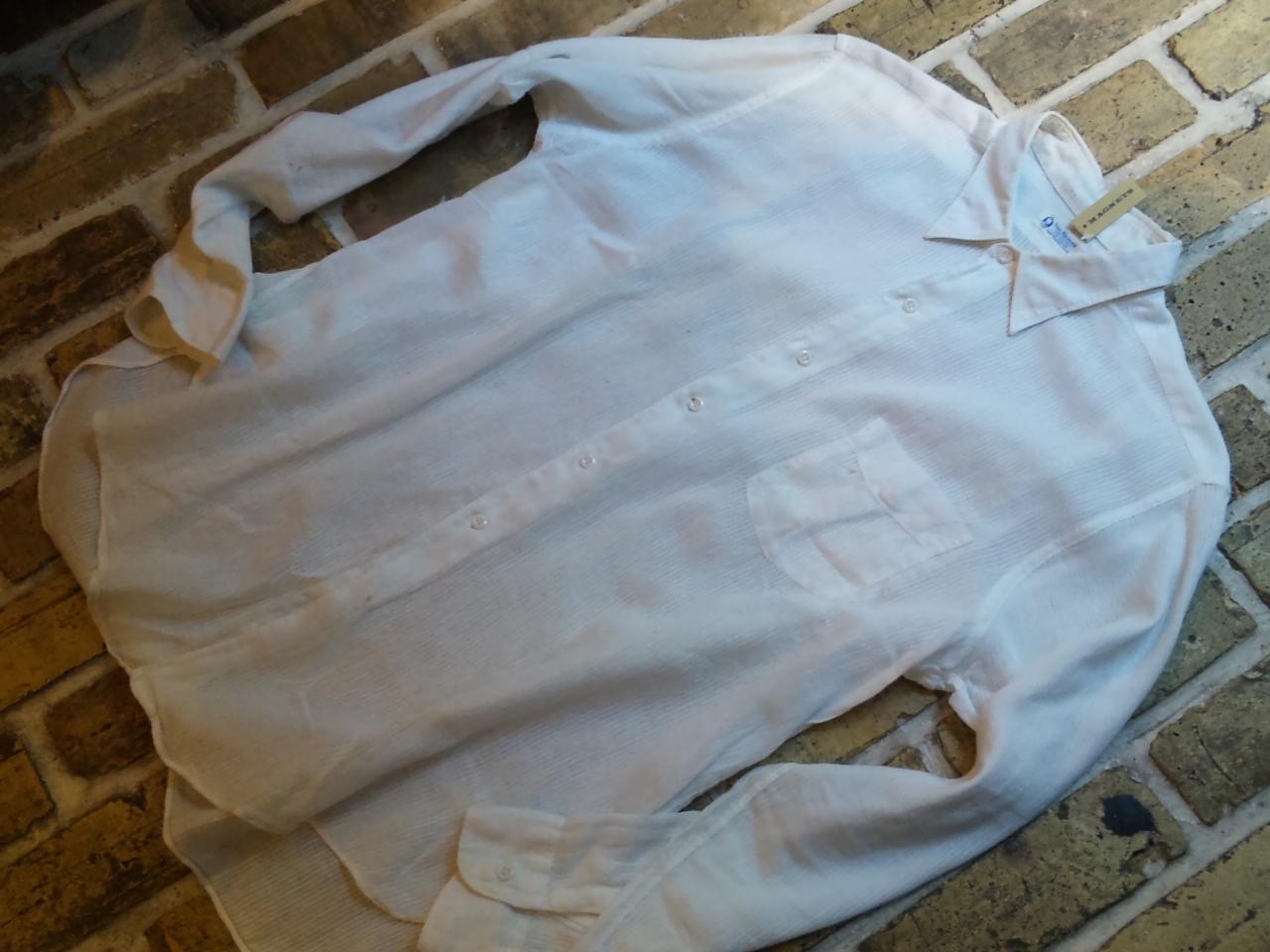 FRANKIE SAY 貧乏人の息子のシャツ (トアウエスト神戸店)_c0078587_1955757.jpg