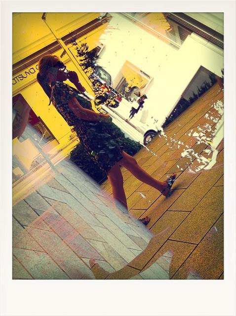 Ginza Woman._e0139093_15836.jpg