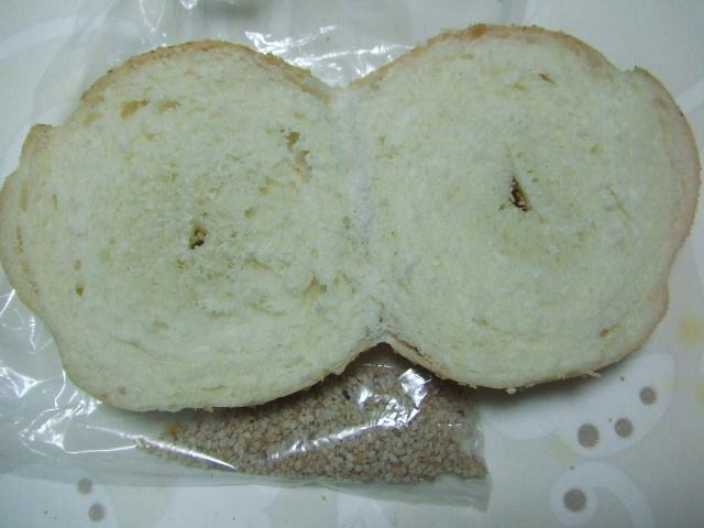 ラパンのパン セサミ_f0076001_2310972.jpg