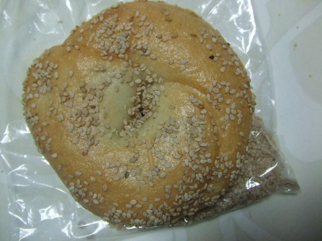 ラパンのパン セサミ_f0076001_239465.jpg