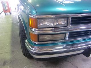 93y K-1500 トラック _c0118011_13252096.jpg