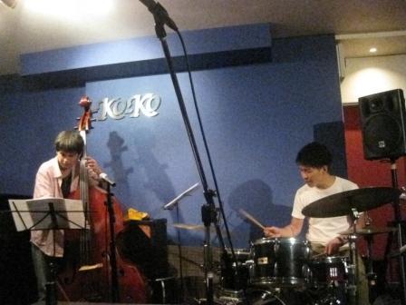 渋谷・ko-ko_b0094826_8333074.jpg