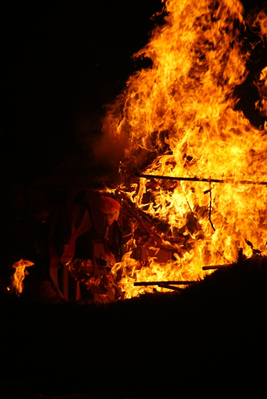 オボントーノ 「火のまつり」_d0001843_037419.jpg