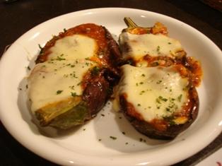 生産者さんと語り、食を知ろう 今夜のテーマ「茄子」_b0199244_23263084.jpg
