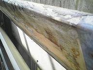 賃貸マンションの外部改修工事13_d0059949_10112617.jpg