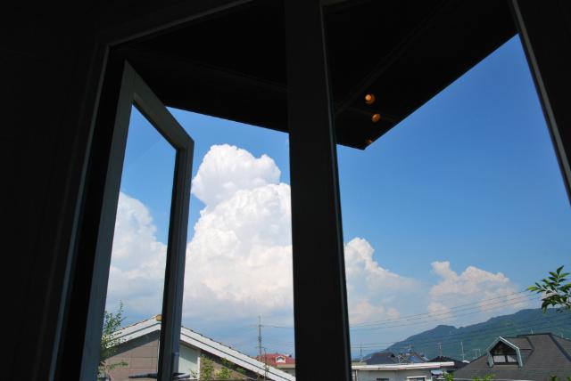 空の青、雲の白_b0146751_20402160.jpg