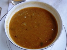 インド通信5 アマンでいただく極上料理_a0138976_21451367.jpg