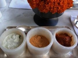 インド通信5 アマンでいただく極上料理_a0138976_2145211.jpg