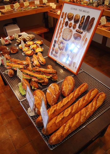 田園のパン屋さん PAN NA_c0177814_19431668.jpg