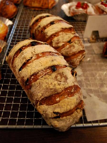 田園のパン屋さん PAN NA_c0177814_19552462.jpg