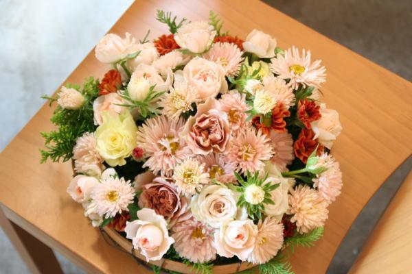カーサリンガ イタリアンとお花のレッスンご案内_a0042928_18152887.jpg