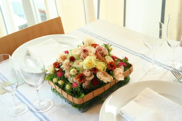 カーサリンガ イタリアンとお花のレッスンご案内_a0042928_18154493.jpg