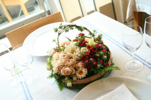 カーサリンガ イタリアンとお花のレッスンご案内_a0042928_18155951.jpg