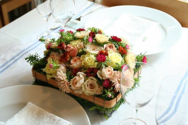 カーサリンガ イタリアンとお花のレッスンご案内_a0042928_1816241.jpg