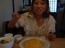 神辺町 IZUCHO CAFE  _e0176128_17461030.jpg
