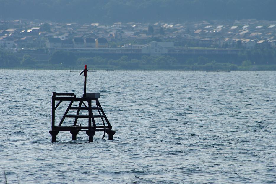 琵琶湖畔で..._f0152550_21262016.jpg
