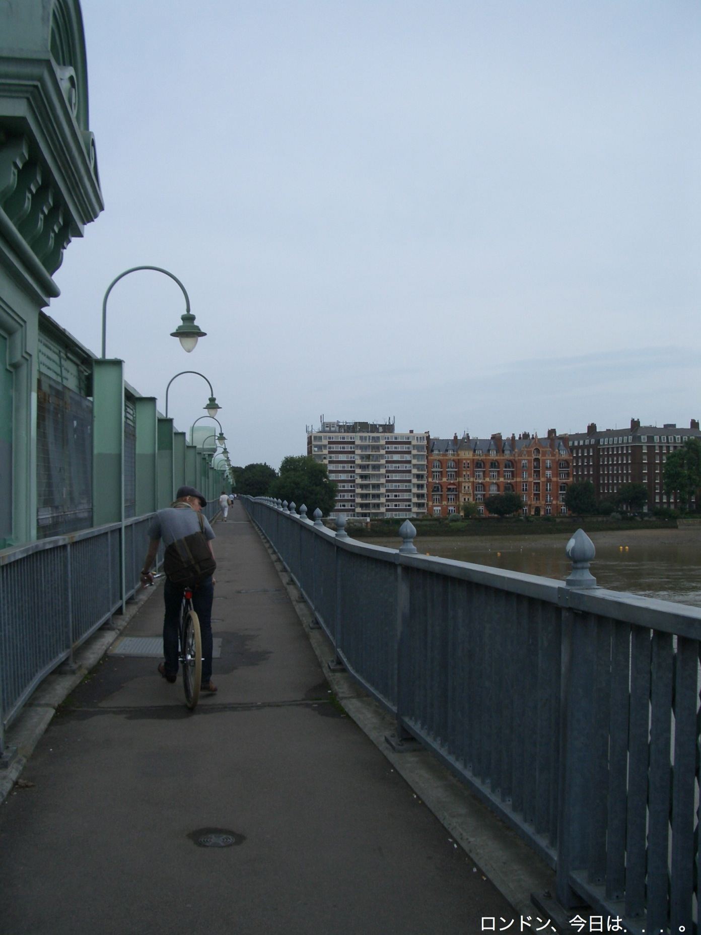 気ままに、Sundayサイクリング_a0137487_20125346.jpg