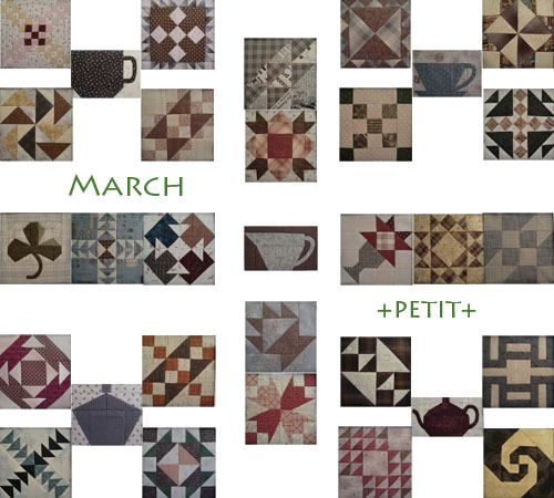 バースデーキルト All patterns*March*_a0122205_17415223.jpg