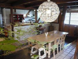 神辺町 IZUCHO CAFE  _e0176128_1155468.jpg