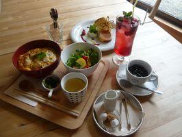 神辺町 IZUCHO CAFE  _e0176128_1155567.jpg