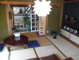 神辺町 IZUCHO CAFE  _e0176128_13162090.jpg