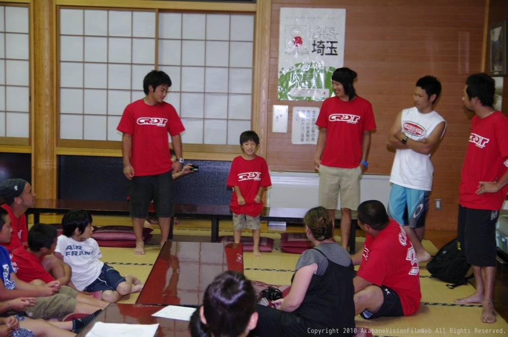 CREDIT summer camp for KIDS  VOL5:キャンプDay3カヌーライド_b0065730_22444451.jpg
