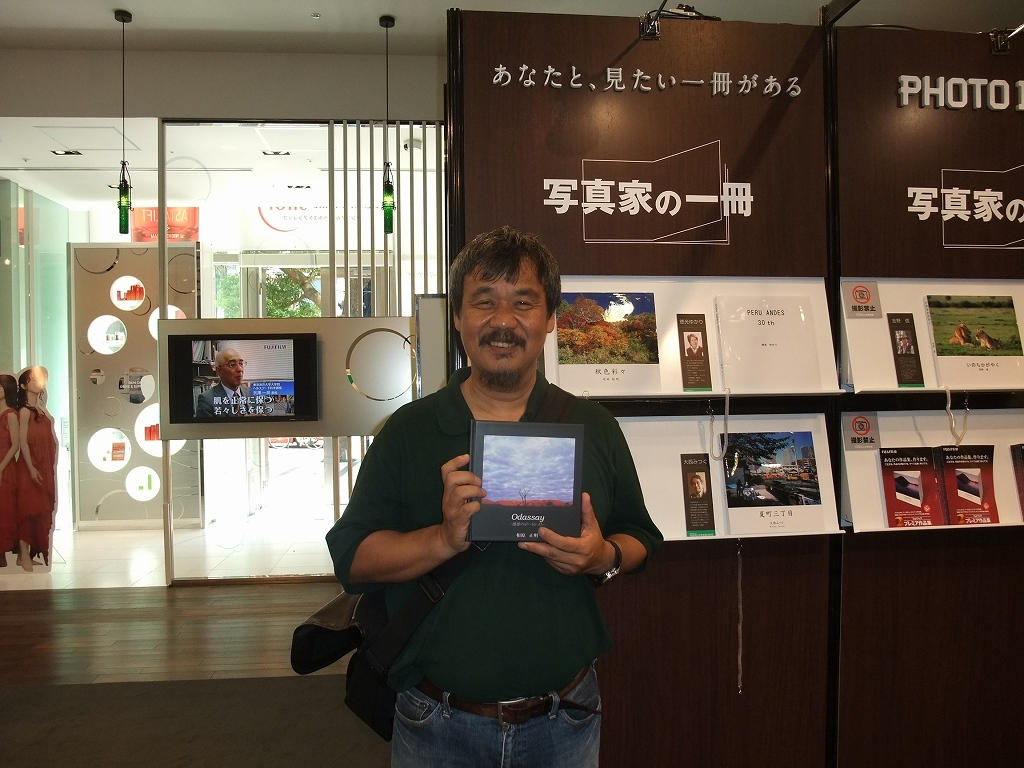富士フイルム 1000人の写真展に参加しています_f0050534_18571582.jpg
