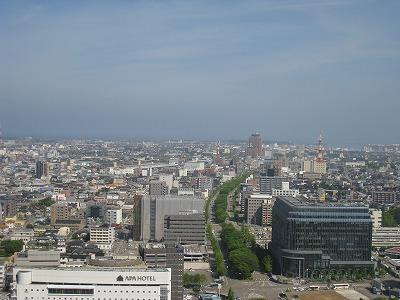 6月 ホテル日航金沢 リュクスフロア  チェックアウト_a0055835_18364090.jpg
