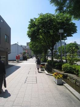 6月 金沢街歩き 駅前~近江町市場_a0055835_23111098.jpg