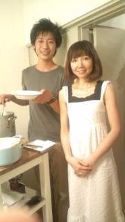 芦屋の野菜王子、福原さん☆_c0202046_1159056.jpg
