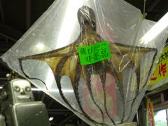 2010年8月20日(金) すわっ、火星人_e0005548_157722.jpg