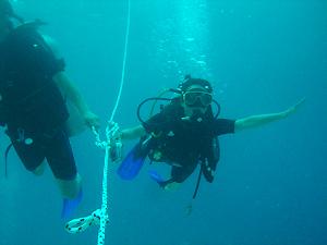 ラチャヤイ島で体験ダイビング _f0144385_20131346.jpg