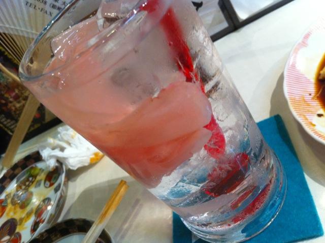 『大阪ホーミータイ.....』_e0124490_19284774.jpg