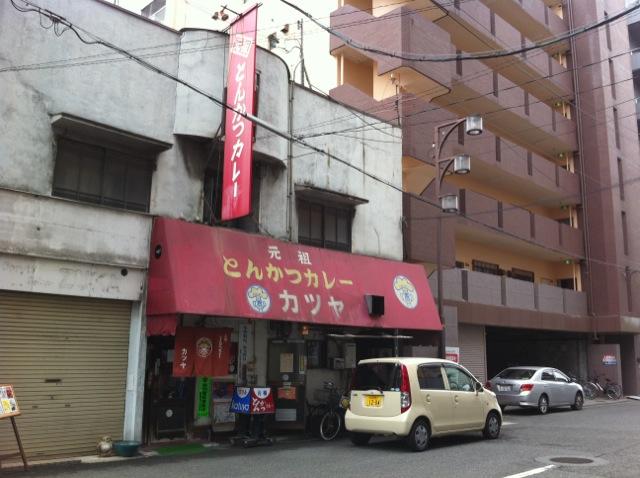 『大阪ホーミータイ.....』_e0124490_19291782.jpg