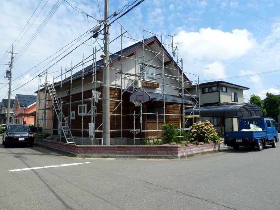「住宅リフォーム緊急支援事業」  御野場の家_f0150893_1859118.jpg