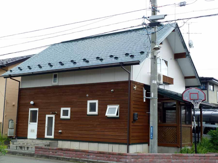 「住宅リフォーム緊急支援事業」  御野場の家_f0150893_18595445.jpg