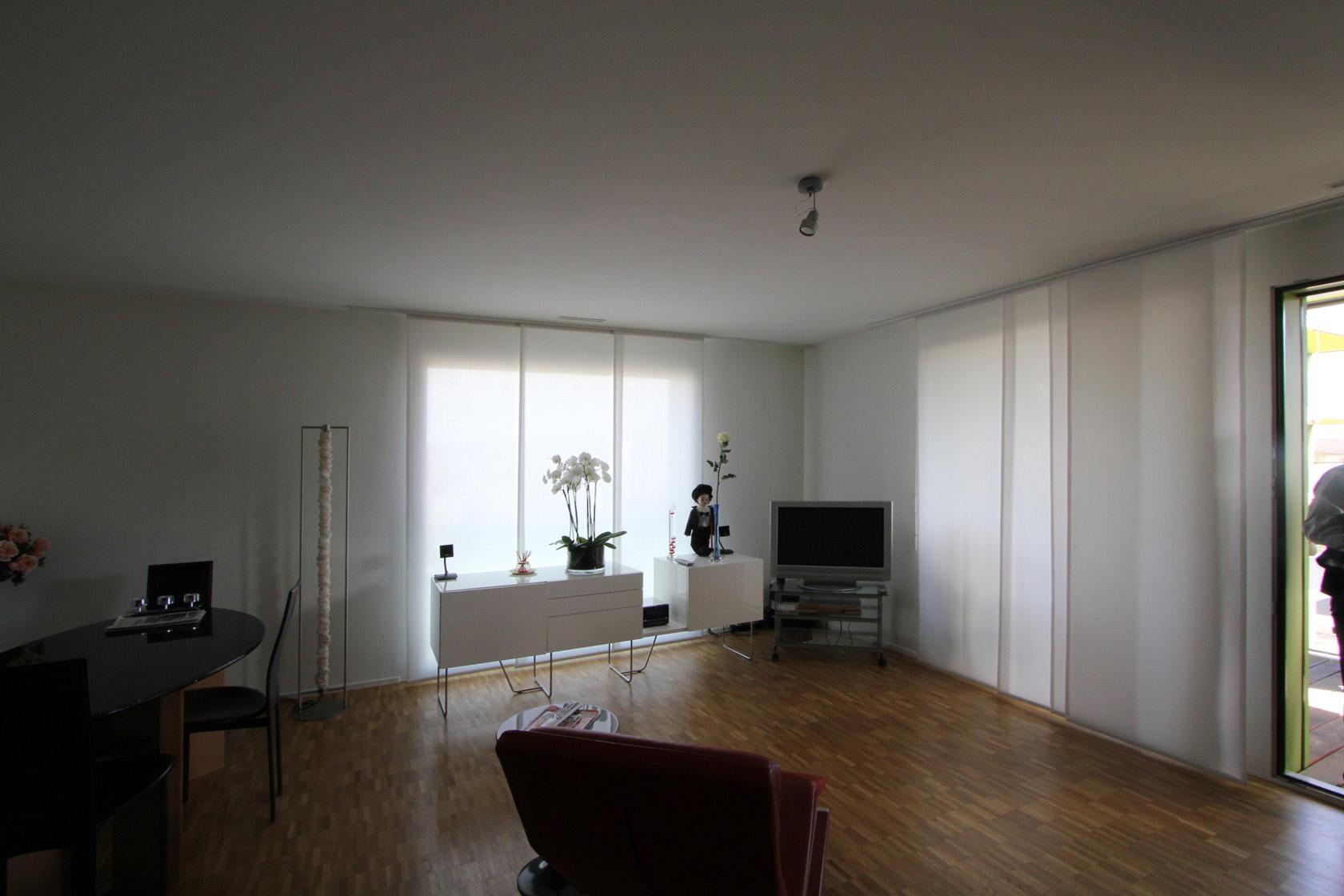 ミネルギハウスP:チューリッヒの4・5階建て木造集合住宅 2_e0054299_10121371.jpg