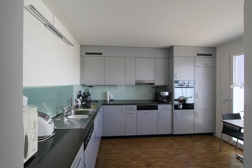 ミネルギハウスP:チューリッヒの4・5階建て木造集合住宅 2_e0054299_10122541.jpg