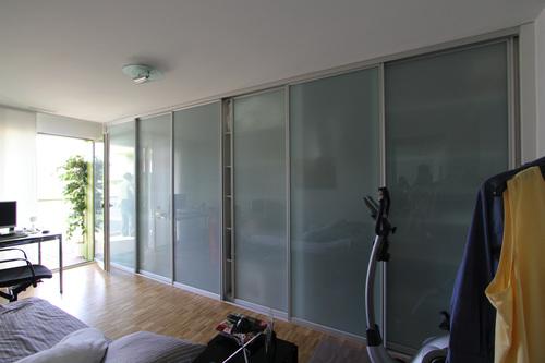 ミネルギハウスP:チューリッヒの4・5階建て木造集合住宅 2_e0054299_1013064.jpg
