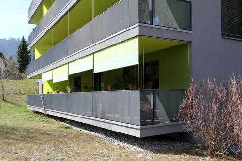 ミネルギハウスP:チューリッヒの4・5階建て木造集合住宅 3_e0054299_10164183.jpg