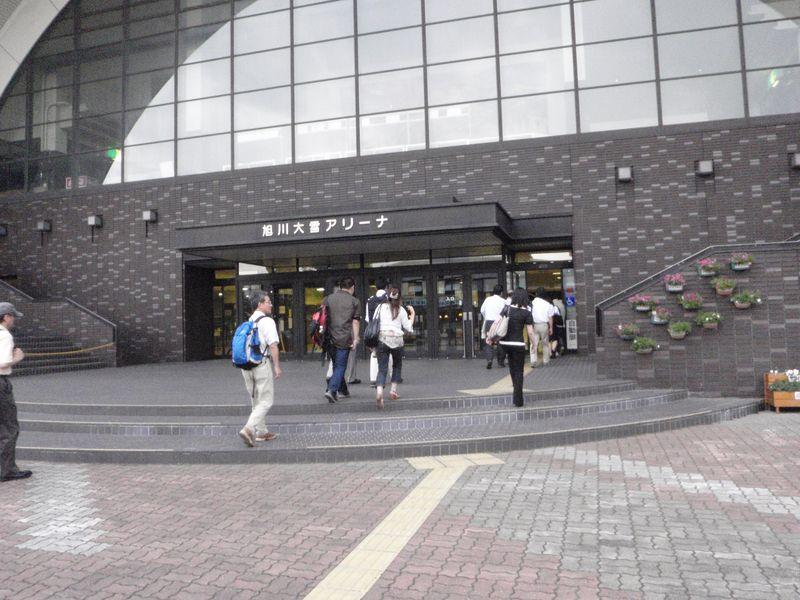 動物学会北海道支部旭川大会_c0025115_2350627.jpg