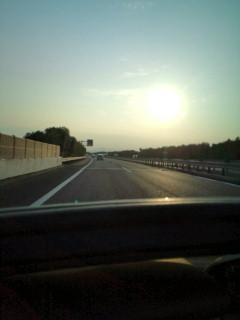 中央高速☆カブリオレ激走ナウヾ(^▽^)ノ_b0032617_17322973.jpg