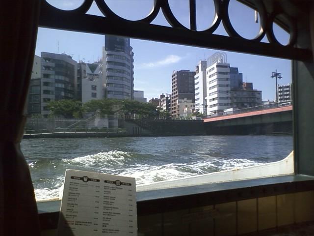 東京 お登りさん その2_a0132631_835593.jpg