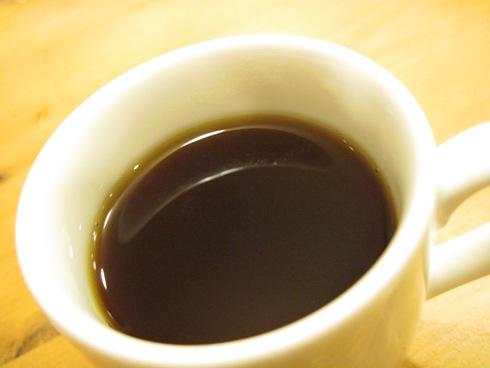 スペシャルな自家焙煎コーヒー「ユナイトコーヒー」_b0140235_093059.jpg